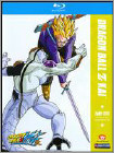 Funimation Dragon Ball Z Kai-season 1 Part 5 [blu Ray] [2discs] 19093196
