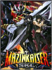 Mazinkaiser Skl (DVD)