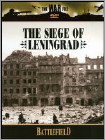 The War File: Battlefield - The Siege of Leningrad (DVD) (Black & White) (Eng) 2010