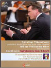 Discovering Beethoven With Kaiser & Thielemann (dvd) 19101123