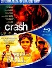 Crash/monster's Ball [2 Discs] [blu-ray] 19108702