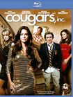 Cougars, Inc. [blu-ray] 19108793