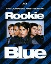 Rookie Blue: The Complete First Season [4 Discs] [blu-ray] 19108811