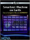 NOVA: Smartest Machine on Earth (DVD) (Enhanced Widescreen for 16x9 TV) (Eng) 2011