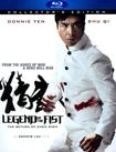 Legend Of The Fist: The Return Of Chen Zhen [blu-ray/dvd] 19110519