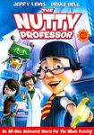 The Nutty Professor (dvd) 19111041