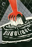 Diabolique [criterion Collection] (dvd) 19122393