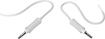 Griffin Technology - 3' 3.5mm Stereo Auxiliary Cable - White