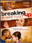 Breaking Up Is Hard to Do (DVD) (Enhanced Widescreen for 16x9 TV) (Eng) 2010
