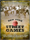 New York Street Games (DVD) (Eng) 2010
