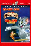 Tom And Jerry Movies: The Magic Ring/tom And Jerry: The Movie [2 Discs] - Dvd