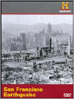 San Francisco Earthquake (DVD) (Black & White) 2009