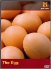Modern Marvels: The Egg (DVD) 2010