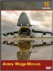 Mega Movers: Army Mega Moves (DVD) (Enhanced Widescreen for 16x9 TV) (Eng) 2007