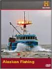 Modern Marvels: Alaskan Fishing (DVD) (Eng) 2008