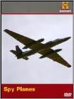 Secret Superpower Aircraft: Spy Planes (DVD) (Black & White) 2005