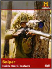 Sniper: Inside the Crosshairs (DVD) 2009