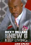 Ricky Dillard And New G: Keep Living (dvd) 19131294