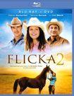 Flicka 2 [2 Discs] [blu-ray/dvd] 19138349