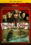 Pirates Of The Caribbean: At World's End [3 Discs] [dvd/blu-ray] 19138685