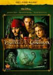 Pirates Of Caribbean: Dead Man's Chest [3 Discs] [blu-ray/dvd] 19138985