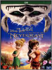 Legend of the NeverBeast (DVD) 2014