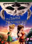 Tinkerbell And The Legend Of The Neverbeast (dvd) 1914018