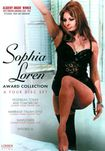 Sophia Loren: Award Collection [4 Discs] (dvd) 19151224