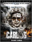 Carlos (DVD) (2 Disc) (Enhanced Widescreen for 16x9 TV) (Eng/Fre/Ger/Spa/AR) 2010