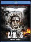 Carlos (Blu-ray Disc) (2 Disc) (Enhanced Widescreen for 16x9 TV) (Eng/Fre/Ger/Spa/AR) 2010