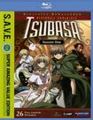 Tsubasa: Season One [s.a.v.e.] [4 Discs] [blu-ray] 19157015