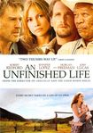 An Unfinished Life (dvd) 19157051