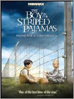 The Boy in the Striped Pajamas (DVD) 2008