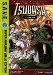 Tsubasa: Season One [s.a.v.e] [4 Discs] (dvd) 19160434