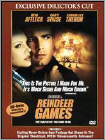 Reindeer Games (DVD) (Enhanced Widescreen for 16x9 TV) (Eng) 2000