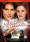 Finding Neverland (dvd) 19160638