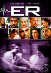 Er: The Complete Fifth Season [6 Discs] (dvd) 19161249