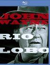 Rio Lobo [blu-ray] 19161873