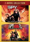 Spy Kids/spy Kids 2: Island Of Lost Dreams [2 Discs] (dvd) 19162114