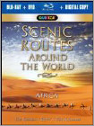 Scenic Routes Around The World: Africa (2 Disc) (blu-ray Disc) 19165041