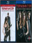 Terminator: The Sarah Connor Chronicles - Seasons 1 & 2 [8 Discs / Blu-ray] (Blu-ray Disc) (Eng)