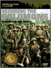 Securing the Solomons (Black & White) (Colorized) (DVD) (Black & White) (Eng)
