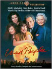 Used People (DVD) (Enhanced Widescreen for 16x9 TV) (Eng) 1992