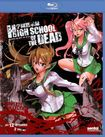 High School Of The Dead: Complete Collection [2 Discs] [blu-ray] 19171691
