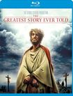 The Greatest Story Ever Told [blu-ray] 19191503