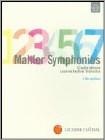 Abbado Conducts Mahler Symphonies 1-7 (4 Disc) (blu-ray Disc) 19191991