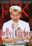 Hell's Kitchen: Seasons 1-4 [13 Discs] (dvd) 19193844