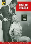 Kiss Me Deadly [criterion Collection] (dvd) 19194634