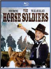 The Horse Soldiers (Blu-ray Disc) 1959