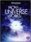 How The Universe Works (2 Disc) (DVD)